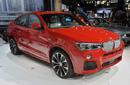 全新宝马X4将推4款车型!预8月国内上市