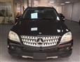 奔驰(进口),奔驰M级2008款 奔驰 ML350 4MATIC 豪华型