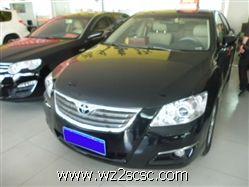 广汽丰田,凯美瑞2009款  240G 豪华版