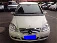 奔驰(进口),奔驰A级 2011款 A160