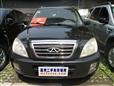 奇瑞汽车,瑞虎2009款 3 1.6MT 舒适型