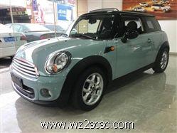 宝马Mini Coupe