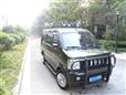 东风小康,小康V系 2011款 V21 1.0L 标准型有护栏